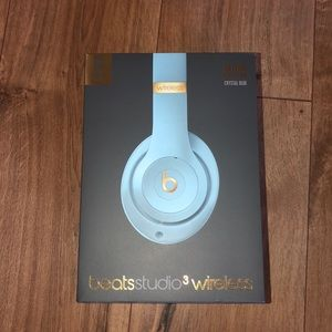 Brand New Beats Wireless Headphones
